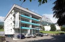 Mattig-Suter un Partner in Schwyz