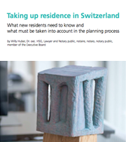 mattig.swiss-Taking_up_residence_in_Switzerland