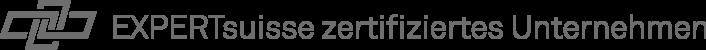 EXPERTsuisse_Qualitaetslabel_MGU_Signet-Text_CMYK_deutsch-grau_msup_web